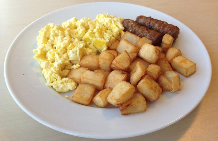 Top 5 Must Try Foods at Ikea - ikea breakfast