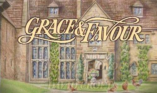 Top 5 Old School TV Show Sequels - Grace and Favour