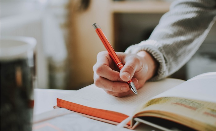 Top 5 Study Techniques to Help You Study Most Effectively - Use Different Colors