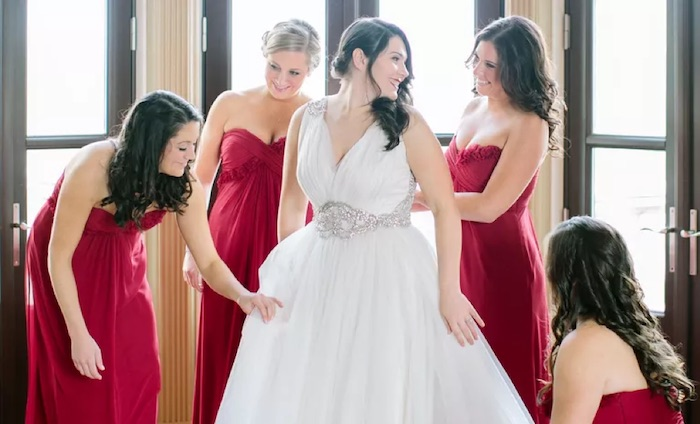 Top 5 Tips For Planning a Stress Free Wedding - Accept Help