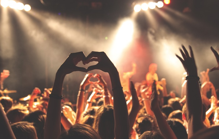 Top 5 Ways To Spend Quality Time With Your Parents - Concert
