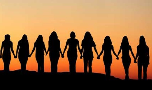Top 5 Reasons Why You Should Celebrate Galentine's Day - Women Empowerment