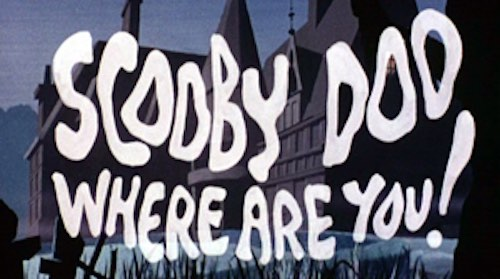 Top 5 Scooby Doo Where Are You! Copycat Cartoons