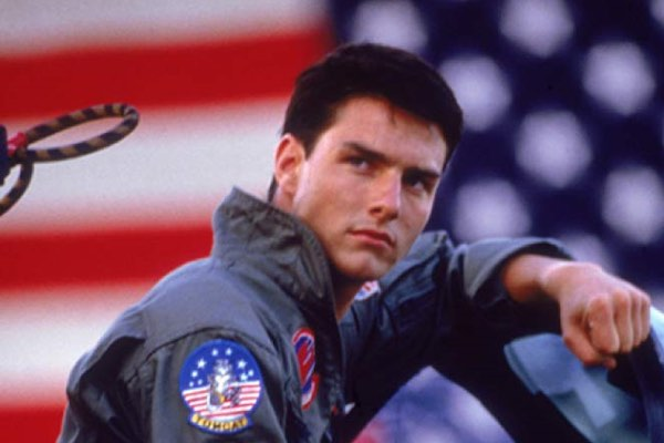 Top 5 Tony Scott Movies - Top Gun