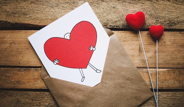 Top 5 Ways to Celebrate Valentine's Day When You're Single - spread the love
