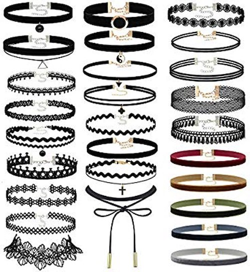 Top 5 90s Trends That Have Made a Comeback - Choker