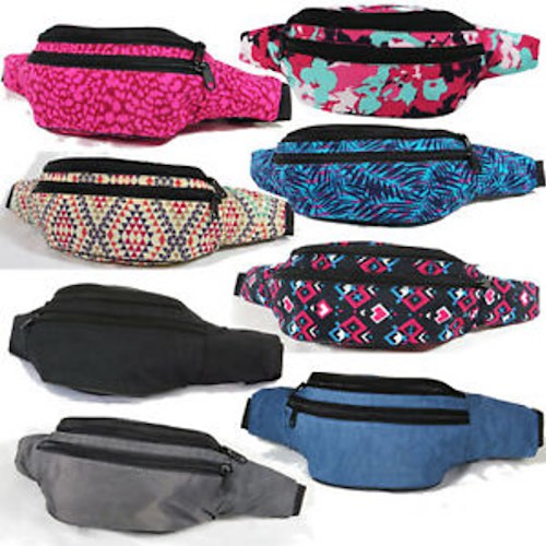 Top 5 90s Trends That Have Made a Comeback - Fanny Pack