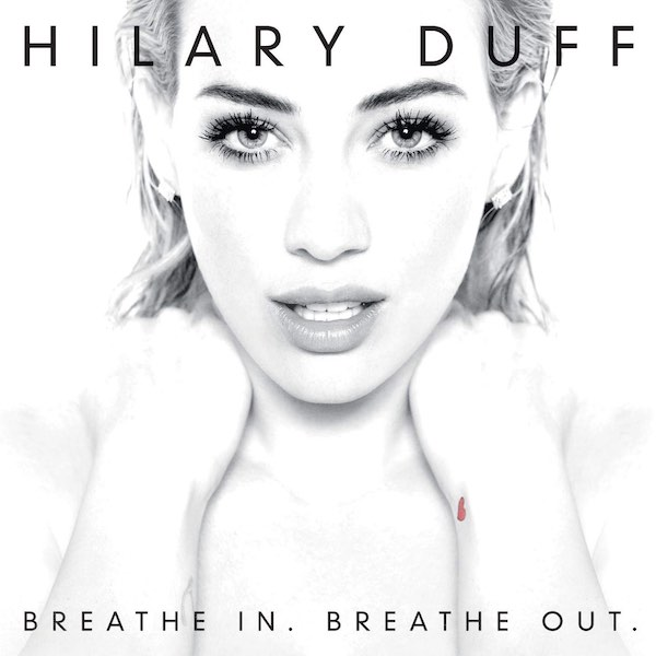 Top 5 Artists Who Released An Album and Didn't Tour - Hilary Duff