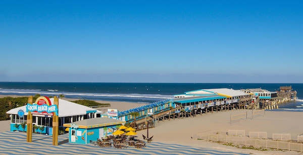 Top 5 Spring Break Destinations in Florida - cocoa beach