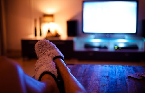 Top 5 Things to Do At Home If You're Bored During Quarantine - Binge Watch Show or Movie Franchise