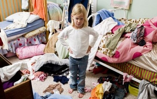 Top 5 Things to Do At Home If You're Bored During Quarantine - Clean Your Room
