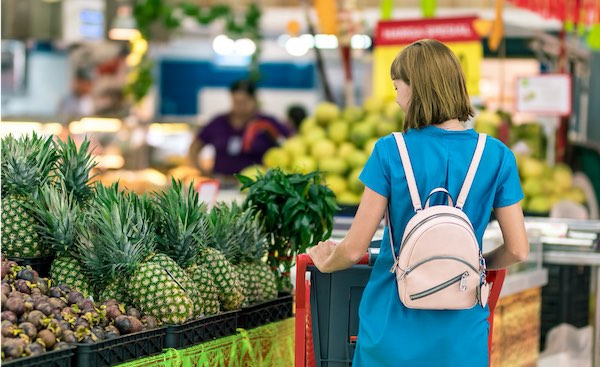 Top 5 Ways to Beat Your Costly Food Shopping Habits - Shop In Season