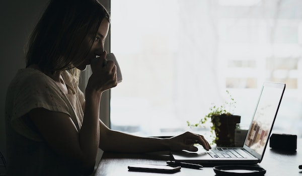 Top 5 Tips for Working from Home - Eliminate Distractions