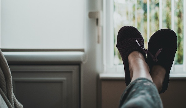 Top 5 Tips for Working from Home - Take Breaks
