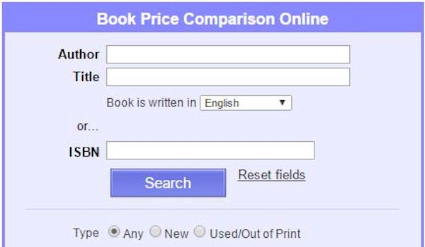Top 5 Textbook Buy Back Sites to Take Advantage Of - Book Finder