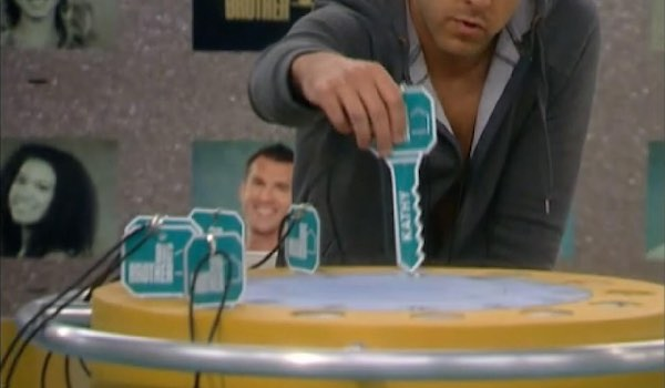 Top 5 Things 'Big Brother' Needs To Bring Back - Nominations Wheel