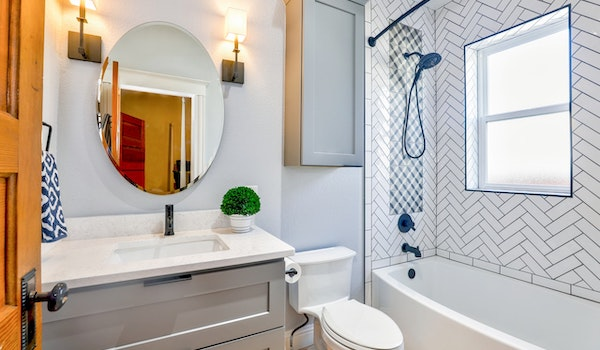 Top 5 Ways to Decorate Each Room in Your Home - bathroom