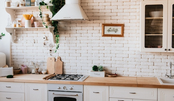 Top 5 Ways to Decorate Each Room in Your Home - kitchen