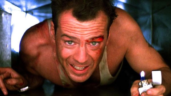 Top 5 Movie Trilogies - Die Hard 1-3