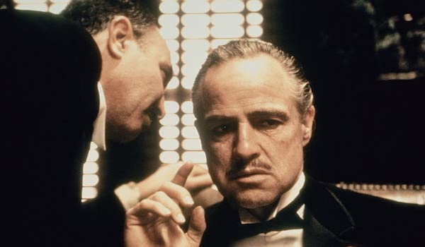 Top 5 Movie Trilogies - The Godfather