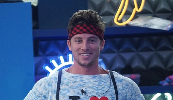 Top 5 Players We Want To See on Big Brother All-Stars 2 - Brett Robinson