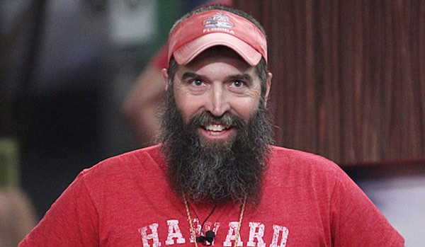 Top 5 Players We Want To See on Big Brother All-Stars 2 - Donny Thompson