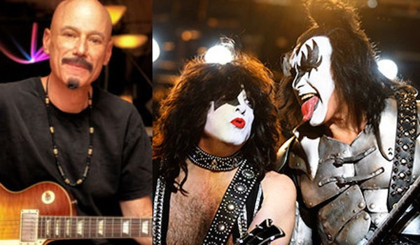 Top 5 Unbelievable Stories About Bob Kulick - KISS