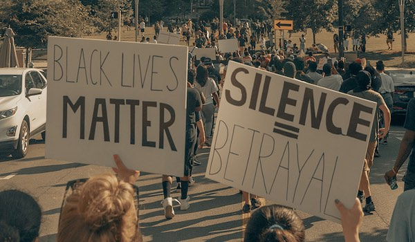 Top 5 Ways You Can Support the Black Lives Matter Movement - Education
