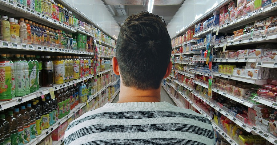 Top 5 Ways to Make Buying Groceries More Sustainable