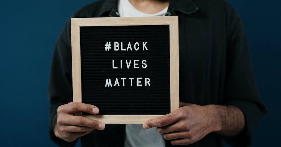 Top 5 ways to be a Black Lives Matter ally while social distancing