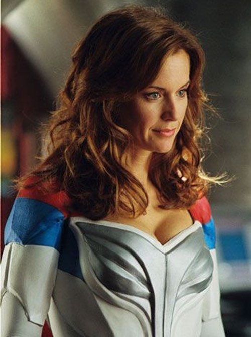 Top 5 Kelly Preston Movies You Probably Watched As a Child - Sky High