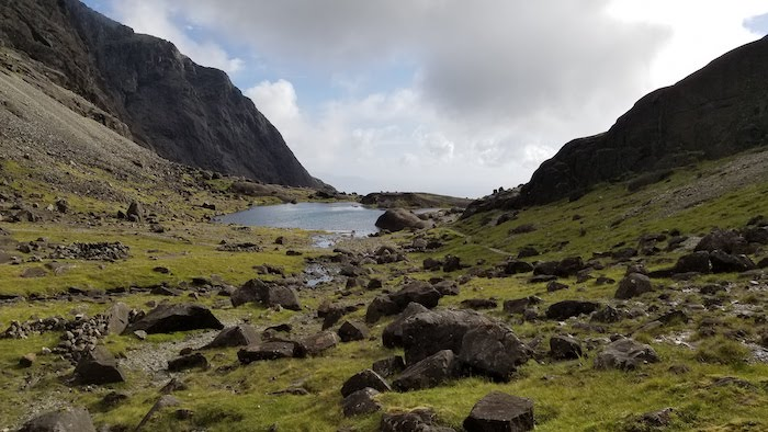 Top 5 Things To Do in Isle of Skye, Scotland - Coire Lagan