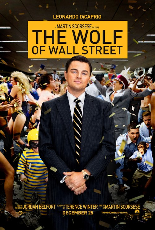 Top 5 Must Watch Margot Robbie Movies - The Wolf of Wall Street