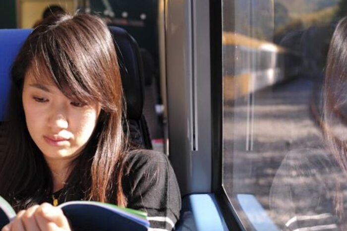 Top 5 Reasons Why It's Ok To Commute To College