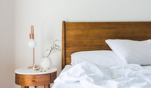 Top 5 Essential Furniture Pieces to Have in Your Apartment - Bed