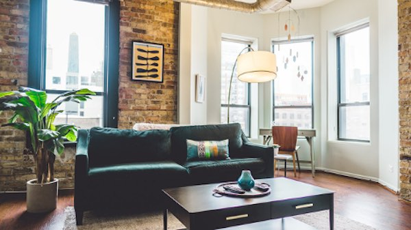 Top 5 Essential Furniture Pieces to Have in Your Apartment - Sofa