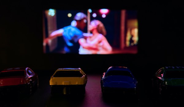 Top 5 Safe Activities You Can Do With Your Roommates This Summer - Drive In Movie Theater