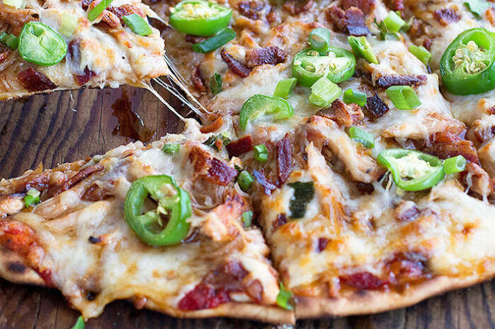Top 5 Wild Wacky and Unusual Pizza Toppings
