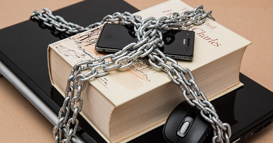 Top 5 ways to keep your stuff safe at college