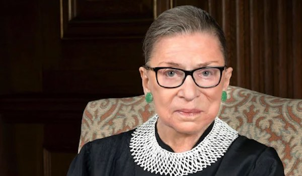 Top 5 Halloween Costumes For 2020 - Ruth Bader Ginsburg