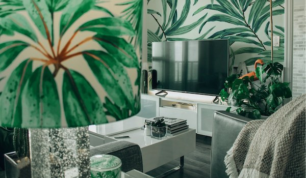 Top 5 Ways to Inject Personality Into An Apartment Rental - Wallpaper