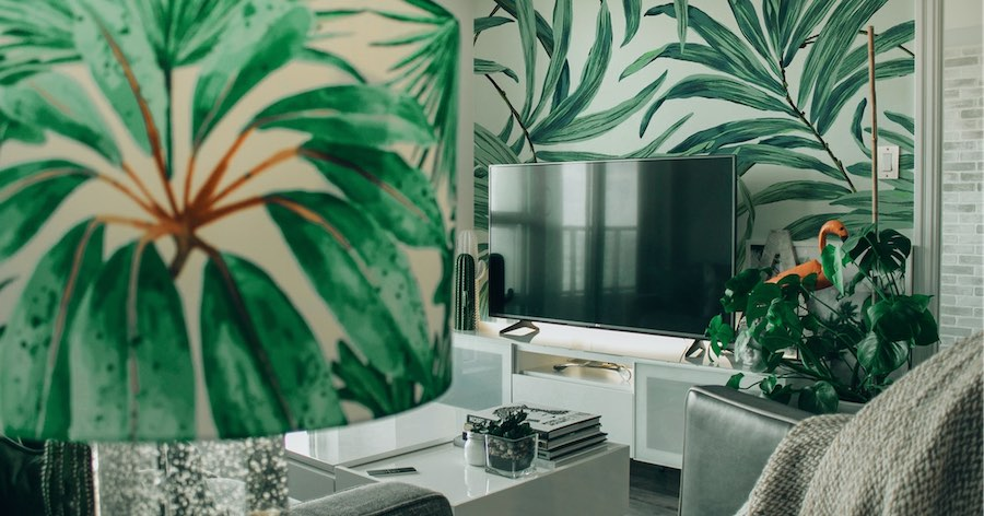 Top 5 ways to inject personality into an apartment rental
