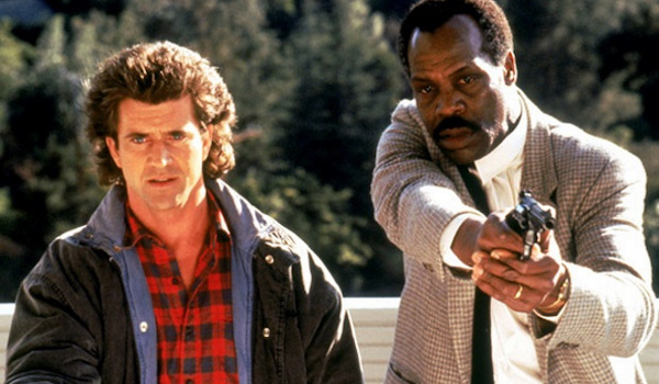 Another Top 5 Movie Trilogies to Binge Watch - Lethal Weapon 1-3