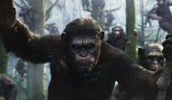 Another Top 5 Movie Trilogies to Binge Watch - Planet of the Apes Reboot