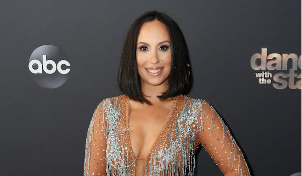 Top 5 Pros on Dancing With the Stars - Cheryl Burke