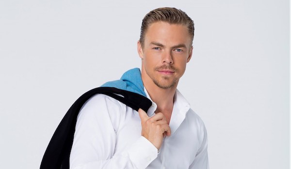 Top 5 Pros on Dancing With the Stars - Derek Hough