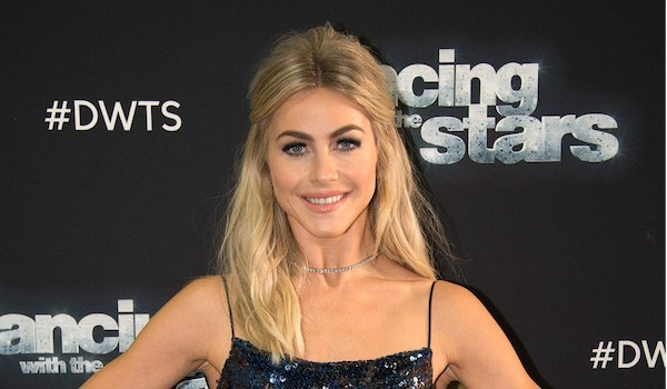 Top 5 Pros on Dancing With the Stars - Julianne Hough