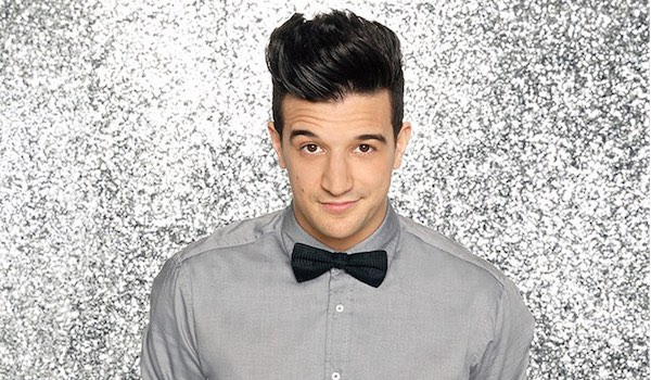 Top 5 Pros on Dancing With the Stars - Mark Ballas