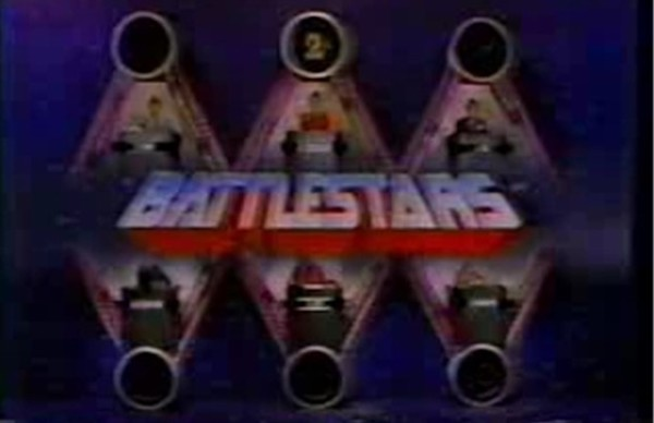 Top 5 shows Alex Trebek hosted other than Jeopardy - Battlestars