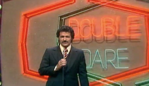 Top 5 shows Alex Trebek hosted other than Jeopardy - Double Dare